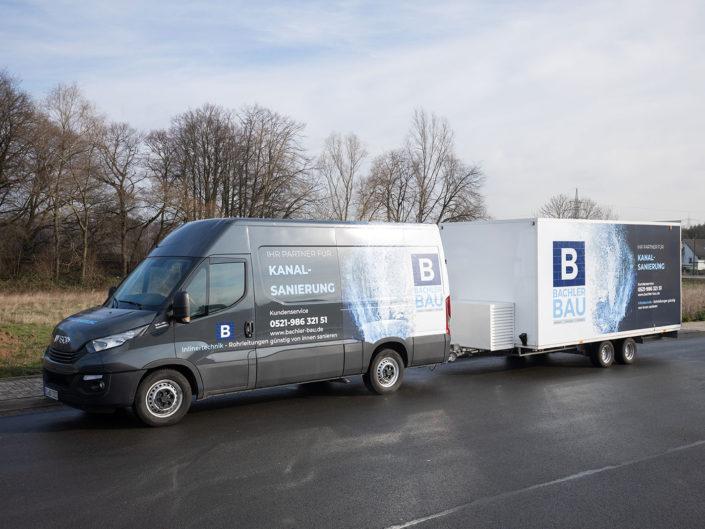 A. Bachler Bau-GmbH
